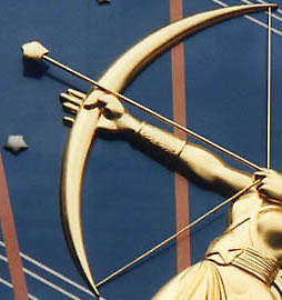 Artemis Greek Goddess Symbol Artemis was chaste and virgin